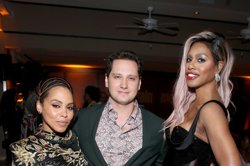 Matt McGorry Entertainment Weekly And L'Oreal Paris Hosts The 2019 Pre-Emmy Party - Inside
