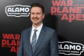 Matt Reeves 'War for the Planet Of The Apes' New York Premiere - Inside Arrivals