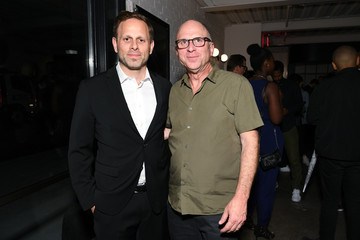 Matt Ruskin 'Crown Heights' New York Premiere - After Party