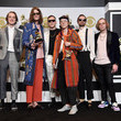 Matt Shultz 62nd Annual GRAMMY Awards – Press Room