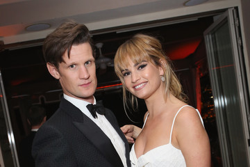 Matt Smith Netflix Hosts the SAG After Party at the Sunset Tower Hotel