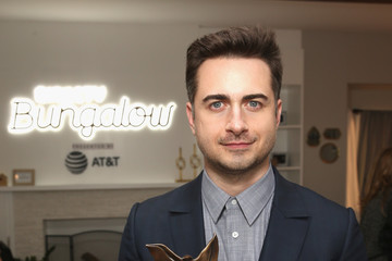 Matt Spicer DIRECTV BUNGALOW presented by AT&T at the 2018 Film Independent Spirit Awards