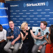 Matt Strevens SiriusXM's Entertainment Weekly Radio Broadcasts Live From Comic-Con In San Diego