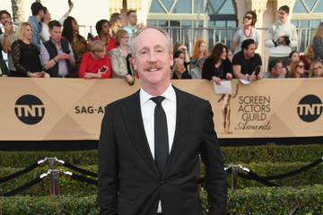 Matt Walsh 23rd Annual Screen Actors Guild Awards - Arrivals