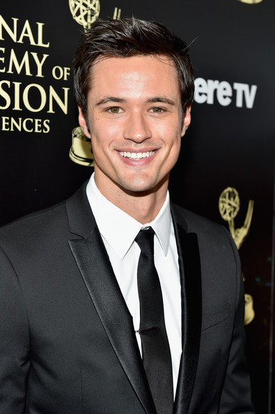 Matthew Atkinson The st Annual Daytime Emmy