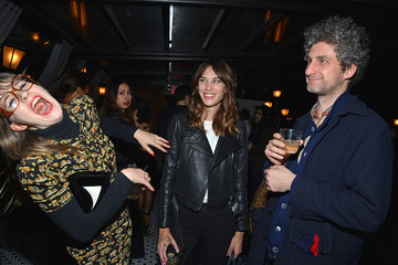 """Matthew Asti """"A Glimpse Inside The Mind Of Charles Swan III"""" New York Screening - After Party"""