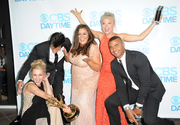 41st Annual Daytime Emmy Awards Afterparty