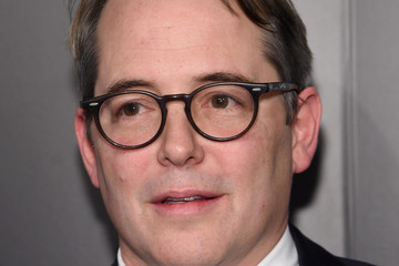 Matthew Broderick 2016 National Board Of Review Gala