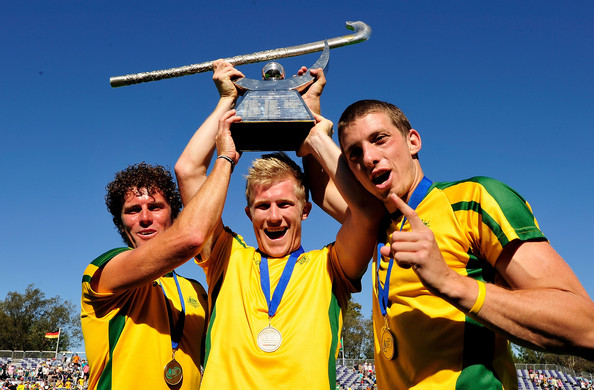 2009 Hockey Champions Trophy - Day 6 []