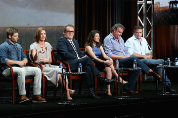 Matthew Graham 2015 Summer TCA Tour - Day 16