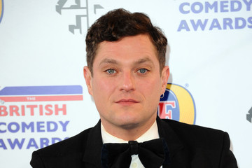 Matthew Horne British Comedy Awards - Red Carpet Arrivals