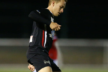 Matthew Lewis FFA Cup Round of 32 - Blacktown City v Sydney United 58 FC