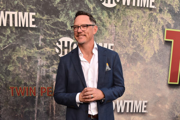 Matthew Lillard Premiere of Showtime's 'Twin Peaks'- Arrivals