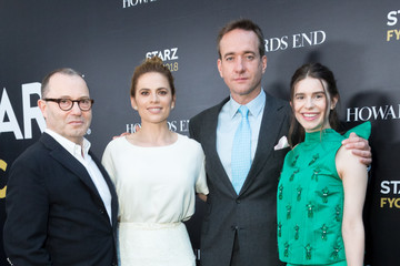 Matthew Macfadyen For Your Consideration Event For Starz's 'Counterpart' And 'Howards End' - Arrivals