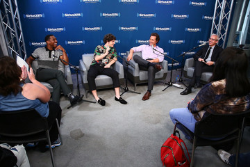 Matthew McConaughey SiriusXM's Town Hall With Matthew McConaughey And The Cast Of 'White Boy Rick'