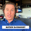 Matthew McConaughey Global Citizen Together At Home