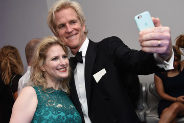 Matthew Modine Full Frontal with Samantha Bee's Not the White House Correspondents' Dinner - After Party