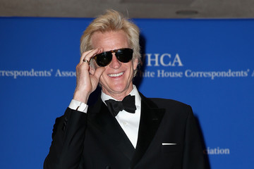 Matthew Modine 2017 White House Correspondents' Association Dinner - Arrivals