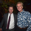 Matthew Modine Premiere Of Columbia Pictures' 'Sicario: Day Of The Soldado' - After Party