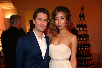 Matthew Morrison The Weinstein Company's Academy Awards Nominees Dinner In Partnership With Chopard, DeLeon Tequila, FIJI Water And MAC Cosmetics