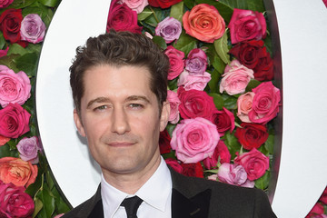 Matthew Morrison 72nd Annual Tony Awards - Arrivals