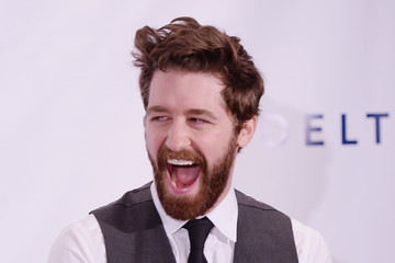 Matthew Morrison 81st Annual Drama League Awards Ceremony and Luncheon