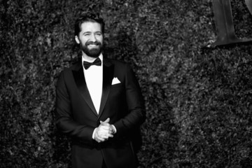 Matthew Morrison 2015 Tony Awards - Alternative Views