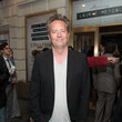 Matthew Perry Opening Night on Broadway of Lucas Hnath's 'A Doll's House, Part 2' Starring Laurie Metcalf and Chris Cooper