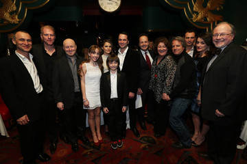 """Matthew Rhys Holly Taylor FX's """"The Americans"""" Season One New York Premiere - After Party"""