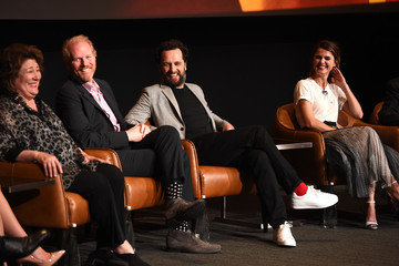 Matthew Rhys Noah Emmerich For Your Consideration Red Carpet Event For Series Finale Of FX's 'The Americans' - Inside