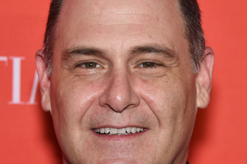 Matthew Weiner 2016 Time 100 Gala, Time's Most Influential People in the World - Red Carpet