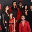 Matthew Wilkas Premiere Of Netflix's 'AJ And The Queen' Season 1 - Red Carpet