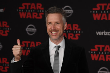 Matthew Wood Premiere of Disney Pictures and Lucasfilm's 'Star Wars: The Last Jedi' - Arrivals
