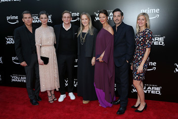 Matthias Schweighofer Amazon Prime Video presents The Season Two World Premiere Of 'You Are Wanted'
