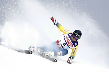 Matts Olsson FIS World Ski Championships - Men's Giant Slalom