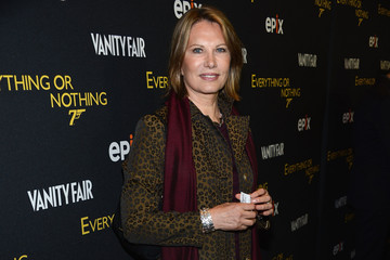 """Maud Adams EPIX And VANITY FAIR Present The Premiere Of """"Everything Or Nothing: The Untold Story Of 007"""" - Screening"""