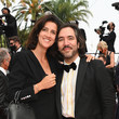 Maud Montabone 'Invisible Demons' Red Carpet - The 74th Annual Cannes Film Festival