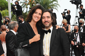 Maud Montabone Ruis Mendes 'Invisible Demons' Red Carpet - The 74th Annual Cannes Film Festival