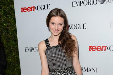 maude apatow high school