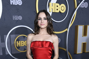 Maude Apatow HBO's Post Emmy Awards Reception - Inside