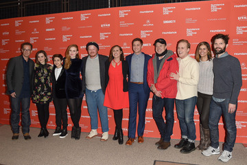 Maude Apatow 'Other People' Premiere - Arrivals - 2016 Sundance Film Festival