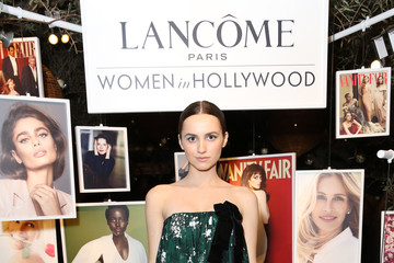 Maude Apatow Vanity Fair And Lancôme Toast Women In Hollywood