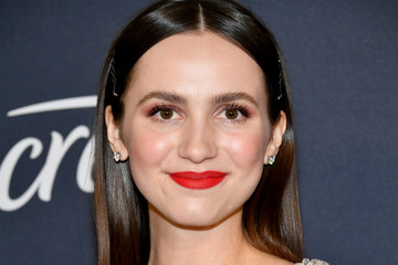 Maude Apatow 21st Annual Warner Bros. And InStyle Golden Globe After Party - Arrivals
