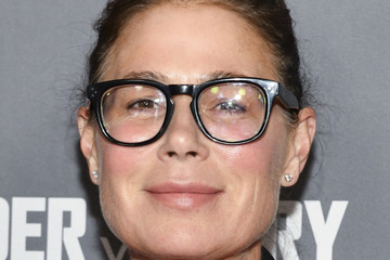 Maura Tierney Heavyweight Championship Of The World 'Wilder vs. Fury' Premiere - Arrivals