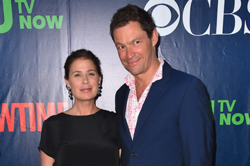Maura Tierney CBS, CW and Showtime 2015 Summer TCA Party - Arrivals