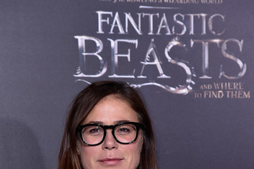 Maura Tierney 'Fantastic Beasts and Where to Find Them' World Premiere
