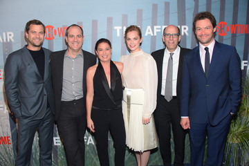 Maura Tierney 'The Affair' Premieres in NYC — Part 2