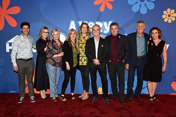Maureen McCormick 'A Very Brady Renovation' TCA Reception