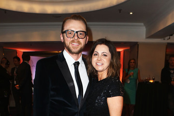 Maureen Pegg Jameson Empire Awards 2015 - Drinks Reception