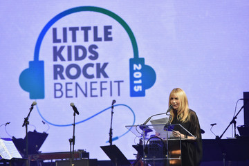 Maureen Van Zandt The 7th Annual Little Kids Rock Benefit